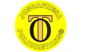 Logo JUSCAFRESA POLIURETANS