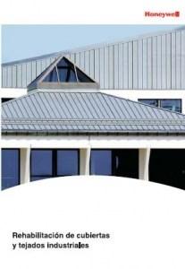 Caso de éxito. Rehabilitación de cubiertas y tejados industriaels