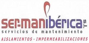 Logo SERMAN IBERICA