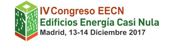 Logo IV Congreso EECN