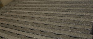 Plancha de EPS de espesor no uniforme (Fuente ANAPE)