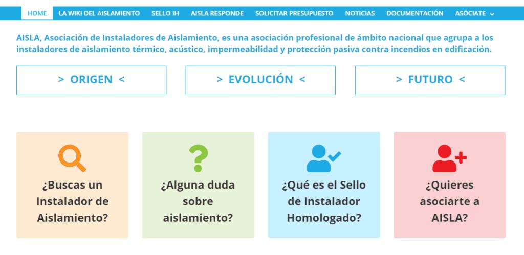 www.aisla.org