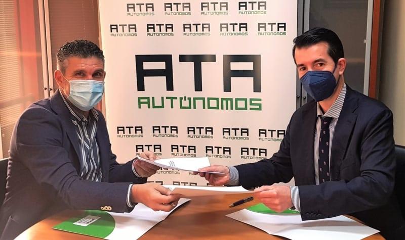 Firma AISLA -ATA 2