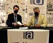 AISLA y ADIPAEX colaboran para impulsar al instalador profesional.